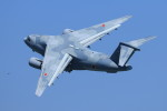 オポッサムさんが、米子空港で撮影した航空自衛隊 C-2の航空フォト(写真)