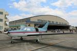 Wasawasa-isaoさんが、宇都宮飛行場で撮影した日本個人所有 PA-46-310P Malibuの航空フォト(写真)
