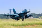 GOOSEMAN777さんが、茨城空港で撮影した航空自衛隊 F-2Aの航空フォト(写真)