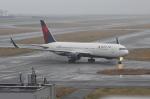 Koenig117さんが、関西国際空港で撮影したデルタ航空 767-332/ERの航空フォト(写真)