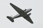 nobu_32さんが、福島空港で撮影したスーパーコンステレーション飛行協会 DC-3Aの航空フォト(写真)
