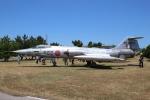 ぽんさんが、米子空港で撮影した航空自衛隊 F-104J Starfighterの航空フォト(写真)