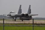 Miyazaki5455さんが、新田原基地で撮影した航空自衛隊 F-15J Eagleの航空フォト(写真)