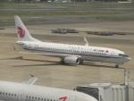 commet7575さんが、福岡空港で撮影した中国国際航空 737-89Lの航空フォト(写真)