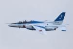 おぺちゃんさんが、米子空港で撮影した航空自衛隊 T-4の航空フォト(写真)