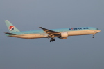 ceskykrumlovさんが、羽田空港で撮影した大韓航空 777-3B5の航空フォト(写真)