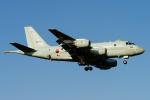 YAMMARさんが、厚木飛行場で撮影した海上自衛隊 P-1の航空フォト(写真)