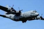 YAMMARさんが、厚木飛行場で撮影したアメリカ海軍 C-130T Herculesの航空フォト(写真)