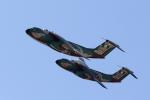 虎太郎19さんが、米子空港で撮影した航空自衛隊 C-1の航空フォト(写真)