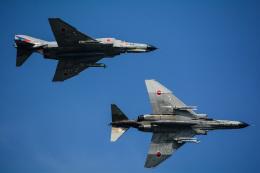 skyphantomさんが、茨城空港で撮影した航空自衛隊 F-4EJ Phantom IIの航空フォト(写真)