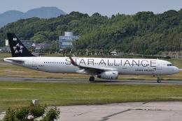 ミオミオさんが、福岡空港で撮影したアシアナ航空 A321-231の航空フォト(写真)