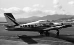 ハミングバードさんが、広島西飛行場で撮影した日本法人所有 MS.885 Super Rallyeの航空フォト(写真)