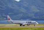 なないろさんが、長崎空港で撮影したジェイ・エア ERJ-190-100(ERJ-190STD)の航空フォト(写真)