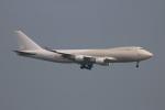 A350XWB-HNDさんが、香港国際空港で撮影したアトラス航空 747-47UF/SCDの航空フォト(写真)