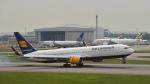 flytaka78さんが、ロンドン・ヒースロー空港で撮影したアイスランド航空 767-319/ERの航空フォト(写真)
