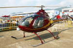 りんたろうさんが、珠海金湾空港で撮影したRotorway SA (PTY) Ltd. A600 Talonの航空フォト(写真)