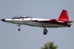 AkiChup0nさんが、岐阜基地で撮影した防衛装備庁 X-2 (ATD-X)の航空フォト(写真)