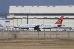 zero1さんが、成田国際空港で撮影したトランスアジア航空 A320-232の航空フォト(写真)