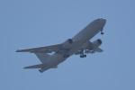 かずまっくすさんが、静浜飛行場で撮影した航空自衛隊 KC-767J (767-2FK/ER)の航空フォト(写真)