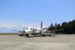 N-OITAさんが、奄美空港で撮影した日本エアコミューター 340Bの航空フォト(写真)