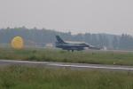 ベリックさんが、茨城空港で撮影した航空自衛隊 F-2Aの航空フォト(写真)