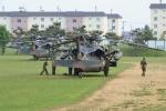 E-75さんが、函館駐屯地で撮影した陸上自衛隊 UH-60JAの航空フォト(写真)