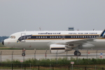 Fat Methenyさんが、茨城空港で撮影したタイ王国空軍 A320-214X CJ Prestigeの航空フォト(写真)
