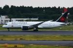 sky77さんが、成田国際空港で撮影したエア・カナダ 787-8 Dreamlinerの航空フォト(写真)