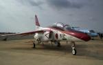 asuto_fさんが、芦屋基地で撮影した航空自衛隊 T-4の航空フォト(写真)