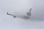 LAX Spotterさんが、ロサンゼルス国際空港で撮影したルフトハンザ・カーゴ MD-11Fの航空フォト(写真)