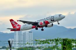 ペナン国際空港 - Penang International Airport [PEN/WMKP]で撮影されたペナン国際空港 - Penang International Airport [PEN/WMKP]の航空機写真