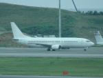 muutiimarsanさんが、那覇空港で撮影した日本トランスオーシャン航空 737-4Q3の航空フォト(写真)
