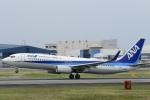 Gpapaさんが、伊丹空港で撮影した全日空 737-881の航空フォト(写真)