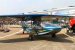 りんたろうさんが、珠海金湾空港で撮影したWATER-LAND SERVICES LLC SeaRey LSXの航空フォト(写真)