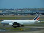 エアキヨさんが、羽田空港で撮影したエールフランス航空 777-228/ERの航空フォト(写真)