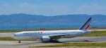 toyoquitoさんが、関西国際空港で撮影したエールフランス航空 777-228/ERの航空フォト(写真)
