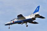 鈴鹿@風さんが、岐阜基地で撮影した航空自衛隊 T-4の航空フォト(写真)