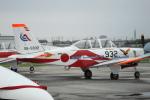 せせらぎさんが、静浜飛行場で撮影した航空自衛隊 T-7の航空フォト(写真)