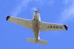 多楽さんが、仙台空港で撮影した日本個人所有 A36 Bonanza 36の航空フォト(写真)