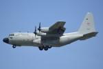 デルタおA330さんが、横田基地で撮影したタイ王国空軍 C-130H Herculesの航空フォト(写真)