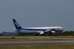 ケンジウムさんが、広島空港で撮影した全日空 777-381の航空フォト(写真)