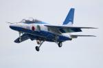 maru8さんが、岐阜基地で撮影した航空自衛隊 T-4の航空フォト(写真)