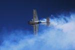 こびとさんさんが、岩国空港で撮影したパスファインダー EA-300SCの航空フォト(写真)