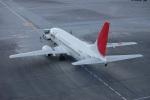 amagoさんが、那覇空港で撮影した日本トランスオーシャン航空 737-4K5の航空フォト(写真)