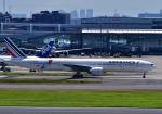 tsubasa0423さんが、羽田空港で撮影したエールフランス航空 777-328/ERの航空フォト(写真)