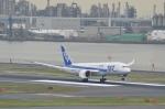 hareotokoさんが、羽田空港で撮影した全日空 787-8 Dreamlinerの航空フォト(写真)