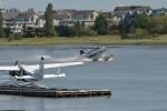 小弦さんが、バンクーバー国際空港で撮影したSeair Seaplanes 208 Caravan Iの航空フォト(写真)