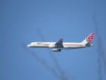 siroさんが、埼玉県内で撮影したエア・トランスポート・インターナショナル 757-2G5(SF)の航空フォト(写真)