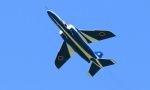 ぱぴぃさんが、岐阜基地で撮影した航空自衛隊 T-4の航空フォト(写真)