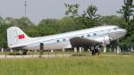 coolinsjpさんが、北京首都国際空港で撮影した不明 Li-2の航空フォト(写真)